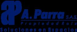Logo A Parra